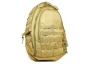 Condor Outdoor Ambidextrous Sling Bag (Tan)