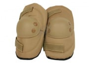 Condor Elbow Pads (Tan)