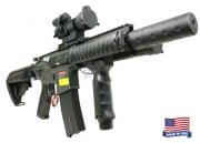 Airsoft GI CQB SD AEG Air (Custom)