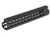 "Tac 9 Industries 10"" BR M4 Rail System (Black)"