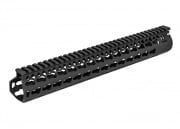 "Tac 9 Industries 13"" BR M4 Rail System (Black)"