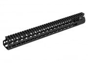 "Tac 9 Industries 15"" BR M4 Rail System (Black)"