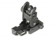 D Boy Flip Up Rear Sight