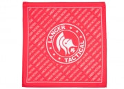 Lancer Tactical Kill Rag (Red)