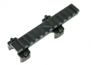 Echo 1/JG Low Profile Scope Mount for MK5
