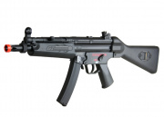 Echo 1 Task Force Black Full Metal MK5A4 Airsoft Gun