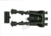 D Boy Spring Return Bipod with RIS Adaptor