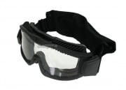 Arena FlakJak Version 2 Goggles (Black)