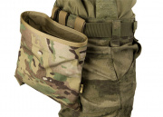 Flyye Industries MOLLE Roll-Up Drop Dump Pouch (Multicam)