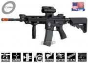 Airsoft GI G4-A3 Blowback Version AEG Airsoft Gun CQB Version