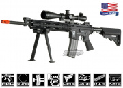 Airsoft GI G4-A3 DMR Blowback Version AEG Airsoft Gun ( Custom )