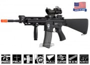 Airsoft GI G4-A3 Full Stock Carbine Blowback Version AEG Airsoft Gun (Custom)
