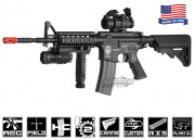 Airsoft GI G4 SOCOM Blowback Version AEG Airsoft Gun (Custom)