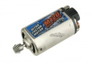G&P Ultra Custom M120 Short Motor