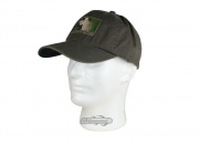 Airsoft GI Warfighter Cap (Gray)