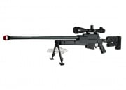 ARES Full Metal PGM Bolt Action Sniper Rifle Airsoft Gun