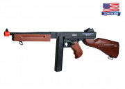(Discontinued) Airsoft GI Custom Thompson Airsoft Gun