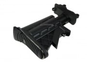 G&P M249 Improved Collapsible Buttstock
