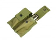 HSS Dual 40mm Grenade Pouch (OD)