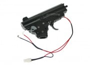 ICS AK Version 3 Complete Gear Box