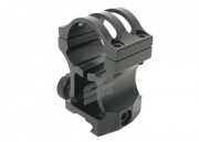 (Discontinued) VFC 30mm Red Dot Sight Straight Mount (New Type)