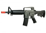 JG M733C Enhanced M4 Carbine AEG Airsoft Gun (Black)