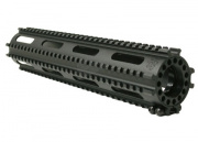 JBU RIS Hand-guard for M16