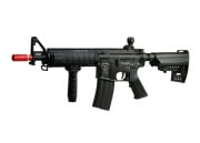 King Arms Full Metal M4 CQB AEG Airsoft Gun
