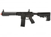 "Lancer Tactical M4 Advanced Recon Carbine 10.5"" AEG Airsoft Gun (Black)"