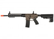 "Lancer Tactical M4 Advanced Recon Carbine 14.5"" AEG Airsoft Gun (Dark Earth)"