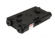 ICS AN/PEQ2 Battery Box
