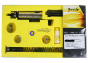 Modify S100 Tune Up Kit for M4
