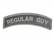 MM Regular Guy Patch ( ACU Light )
