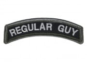 MM Regular Guy Patch (SWAT)