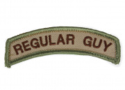 Mil-Spec Monkey Regular Guy Patch (Multicam)