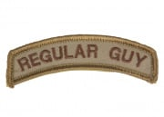 MM Regular Guy Patch ( Desert )