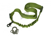 AMP Tactical Bungee Sling for M4 (OD)