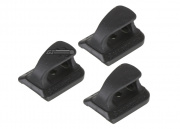 Magpul PTS Speed Plate for Tokyo Marui M-Series (Black)