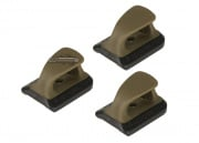 Magpul PTS Speed Plate for Tokyo Marui M-Series (Flat Dark Earth)