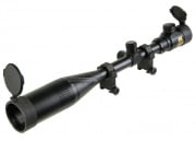 NcSTAR 8-32X50 Scope (Mil Dot)