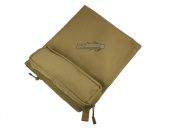 Condor Outdoor Roll-Up Cleaning Mat (TAN)