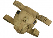 Condor Outdoor Crossover Leg Rig (Tan)
