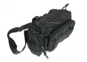 Condor Outdoor MOLLE Deployment Bag (Black)