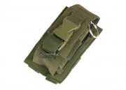Condor Outdoor MOLLE Single Flash Bang Pouch ( OD )