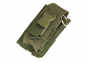 Condor Outdoor MOLLE Single Flash Bang Pouch (OD)