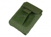 Condor Outdoor MOLLE EMT Glove Pouch (OD)