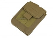 Condor Outdoor MOLLE EMT Glove Pouch (Tan)