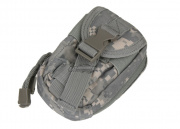 Condor Outdoor MOLLE i-Pouch (ACU)