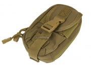 Condor Outdoor MOLLE  iPouch (TAN)