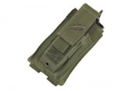 Condor Outdoor MOLLE Single Kangaroo Magazine Pouch (OD)